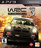 WRC 3 - FIA World Rally Championship 2012 - Playstation 3
