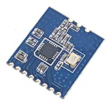 433M Wireless Module CC1101 433mHZ 868Mhz SPI Interface SMD Package Modification Accessories