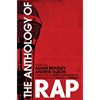 The Anthology of Rap book cover