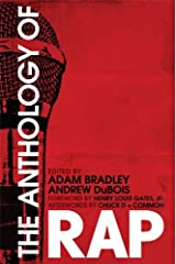 The Anthology of Rap Kindle Edition