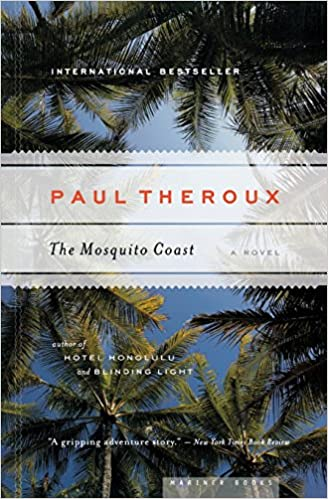the mosquito coast book review