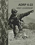 Army Leadership (ADRP 6-22), Department Army, 1480009288