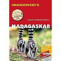 Madagaskar - Reiseführer von Iwanowski: Individualreiseführer mit Extra-Reisekarte und Karten-Download