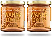 Wanna Date? Original Date Spread, Vegan, Paleo Friendly, Gluten-Free, Dairy-Free, Non-GMO, No Added Sugar, No