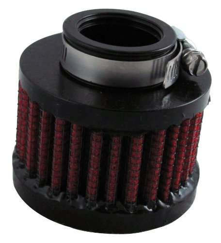 "Uni Filter UP-107 1"" Clamp-On Breather by Uni Filter"