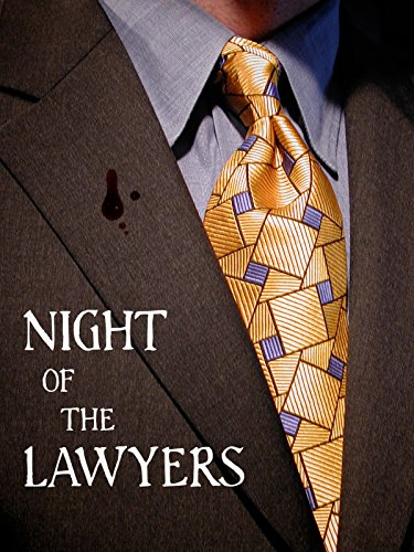 Best price Night The Lawyers