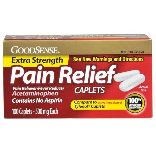 goodsense-acetaminophen-extra-strength-pain-reliever-fever-reducer-caplets-500-mg-100-count