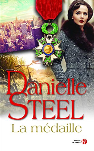 La Medaille French Edition Kindle Edition By Danielle