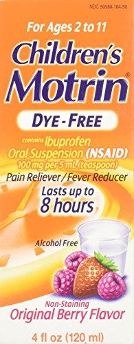 dye free aspirin - 8