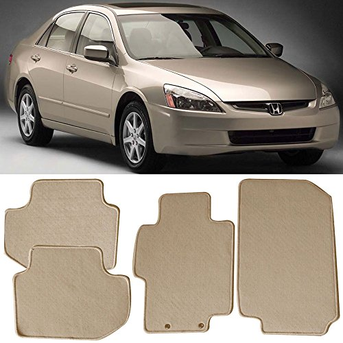 Honda Accord 4 Door Carpet - 9