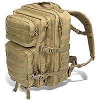 Black Snake US Assault Pack II Damen und Herren Rucksack Outdoor Backpack