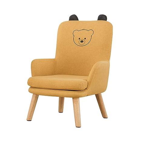 WYYY silla de Oficina Dibujos Animados Sofá para Niños Bebé ...
