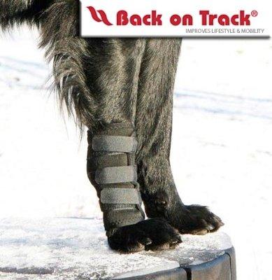 Back On Track Dog Leg Wraps - Large
