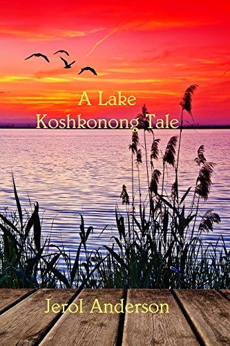 A Lake Koshkonong Tale by [Anderson, Jerol]