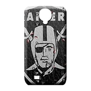 samsung galaxy s4 Protection Shockproof High Grade Cases phone cover case oakland raiders