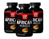 Product review for Best African Mango Powder - Pure African Mango 1000mg 4:1 Extract - Weight Loss Supplement (3 Bottles 180 Capsules)