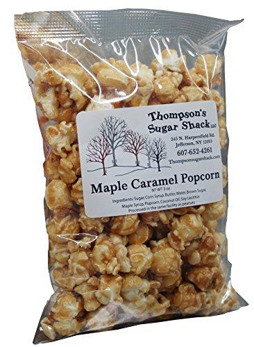 (Maple Caramel Popcorn (3 oz.))