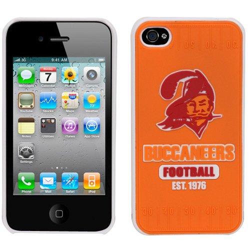 NFL Tampa Bay Buccaneers Retro Hard Iphone Case - Nfl Molded Case