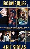 Boston's Blues, Art Simas, 1403331588