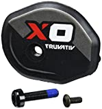 Truvativ Truvativ Lower Guide Kit for X0 Chain Guide (Not inc. Guide Pulley) White Chain Guards Greys