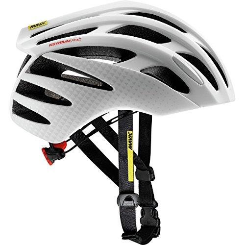 Mavic Ksyrium Pro Helmet White/Black, M