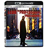The Professional - 4K UHD/Blu-ray/UltraViolet