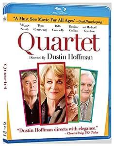 Quartet [Blu-ray]