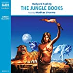 The Jungle Books   Rudyard Kipling