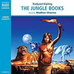 The Jungle Books Audiobook