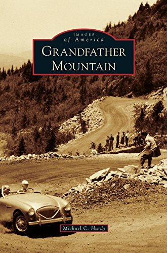 Grandfather Mountain - Natural Linville