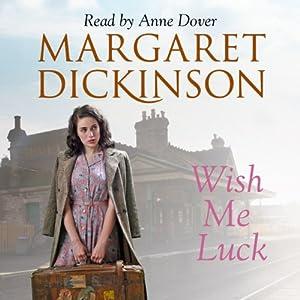 Wish Me Luck Audiobook