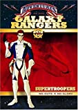 Galaxy Rangers 2: Supertroopers [DVD] [Region 1] [US Import] [NTSC]