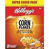 Kellogg's Real Almond and Honey Corn Flakes, 1kg