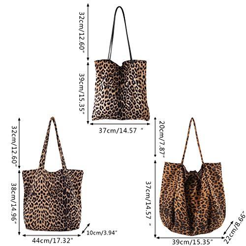 Brun Ap2 And À Jagenie Sacoche Léopard Product Pour Main Reference Picture tout Fourre Femme Shopping Description Bandoulière Messenger Sac Imprimé aqOIw1xqH