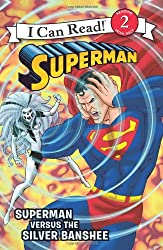 Superman Classic: Superman versus the Silver Banshee