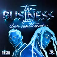 The Business, Pt. II (Clean Bandit Remix)