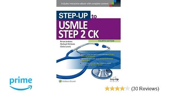 Step up to usmle step 2 ck 9781496309747 medicine health step up to usmle step 2 ck 9781496309747 medicine health science books amazon fandeluxe Images