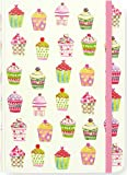 Cupcakes Journal (Diary, Notebook)