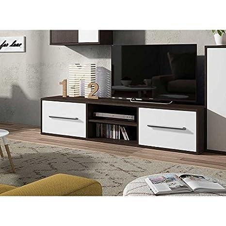 Mueble TV Salón, Muebles televisión Multimedia Comedor ...