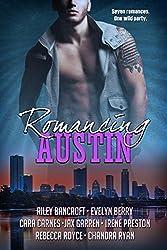 Romancing Austin: A multi-genre contemporary romance anthology