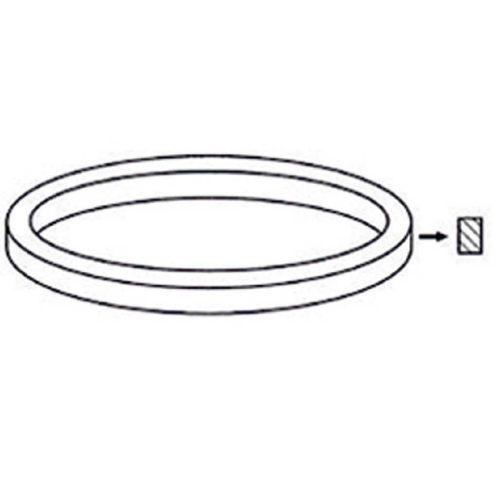 Fixapart Plattenspieler Riemen 185 X 0.7 X 5mm B-TT 185