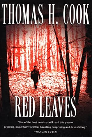book cover of Red Leaves