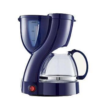 HUWAI YFK máquina de café Tipo de Goteo del hogar máquina de café en casa automático