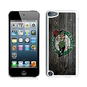 boston celtics 1 White Cool Photo Custom Ipod Touch 5 Phone Case