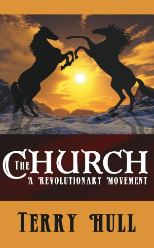 The Church: A Revolutionary Movement pdf epub