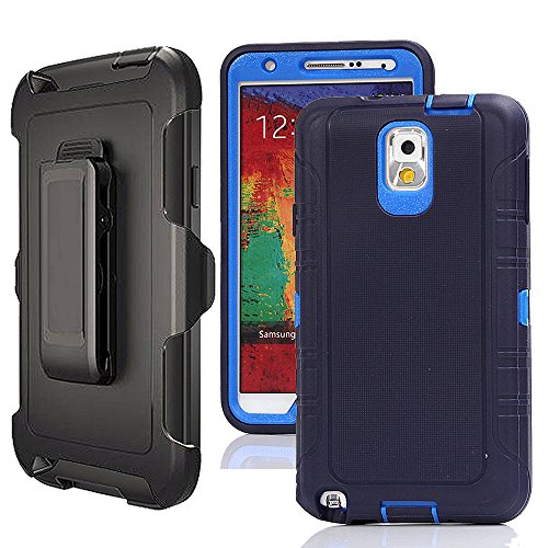 samsung note 3 water proof case - 8