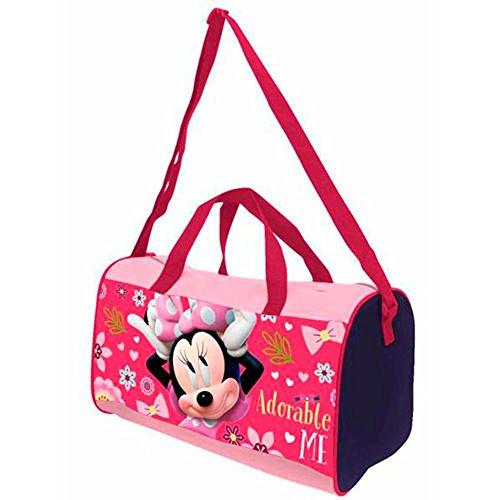 Minnie Mouse Reisetasche Sporttasche Sportbeutel NEU 2016