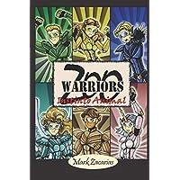 Zoo Warriors: Instinto Animal (Spanish Edition)