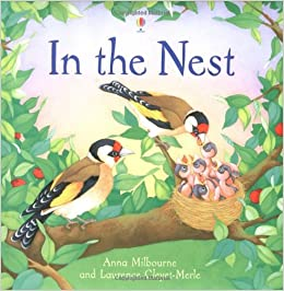 Image result for In the nest book cover anna melbourne