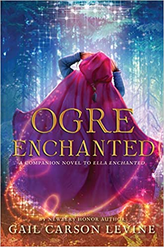 Image result for ogre enchanted